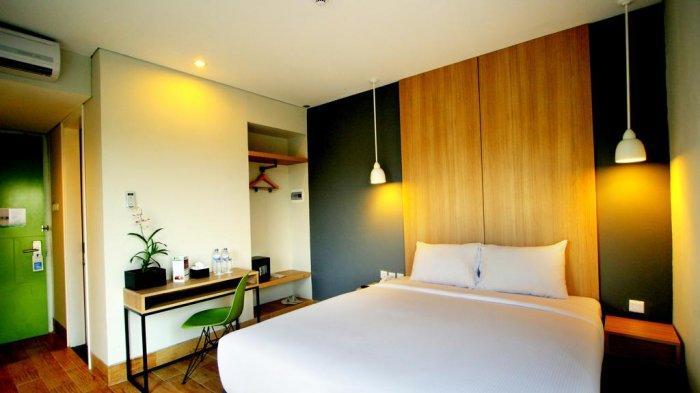 Persyaratan Swab Antigen Bikin Okupansi Hotel di Libur Natal Tak Sampai 30 Persen