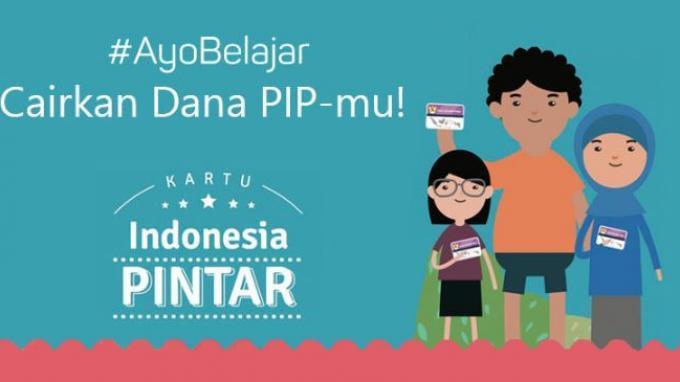 Akses pip.kemdikbud.go.id, Cek Penerima Dana Program Indonesia Pintar (PIP) 2021 untuk SD-SMA