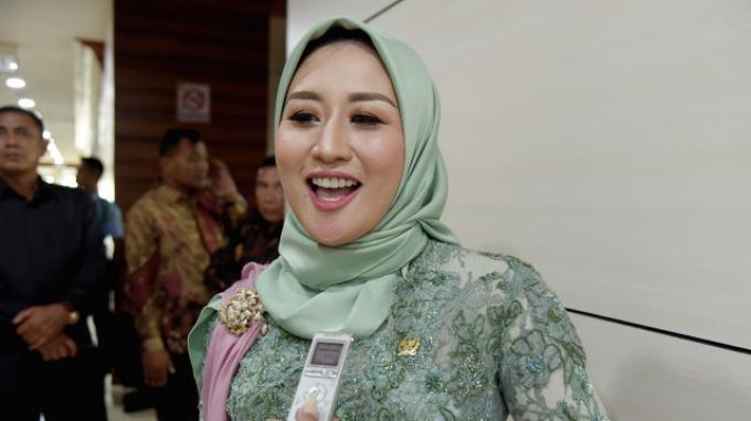 Pembelian Jam Tangan Mewah Istri Edhy Prabowo di Amerika Didalami KPK