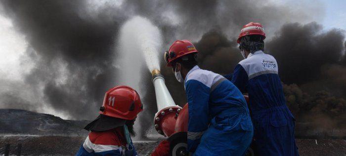 Pengamat: Impor BBM Jadi Solusi Atasi Persoalan Stok Kilang Balongan yang Ludes Terbakar